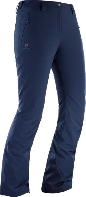 Salomon Womens Icemania Ski Trousers