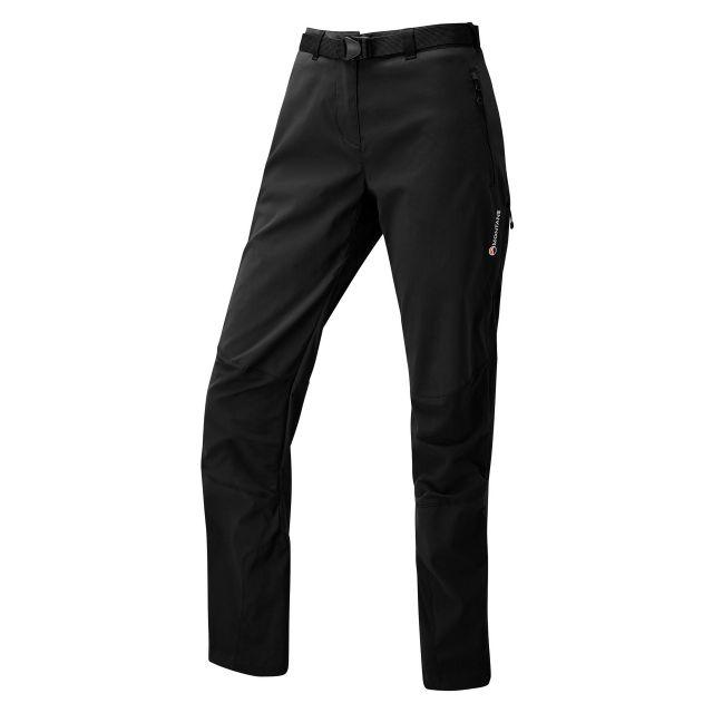 Montane Womens Terra Ridge Pants (Short Length)