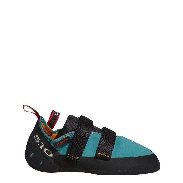 FiveTen Womens Anasazi LV Climbing Shoes