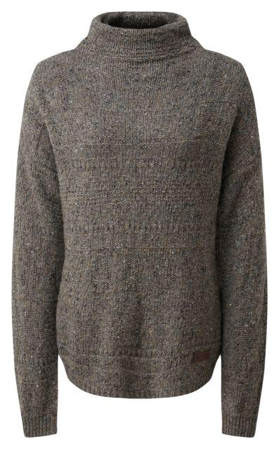 Sherpa Yuden Womens Pullover Sweater
