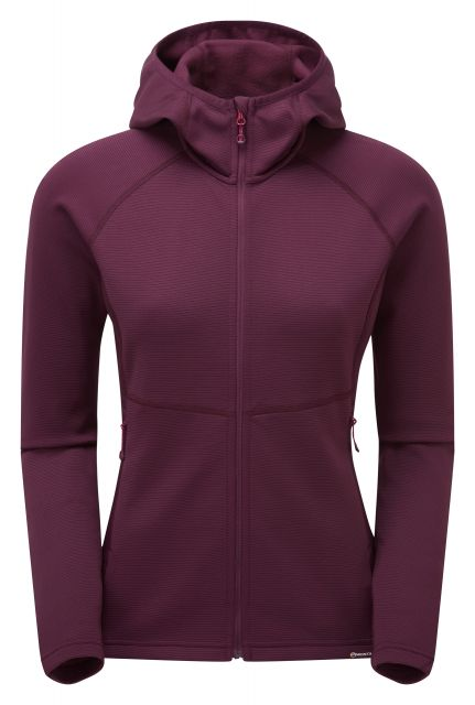 Montane Womens Isotope Hoodie