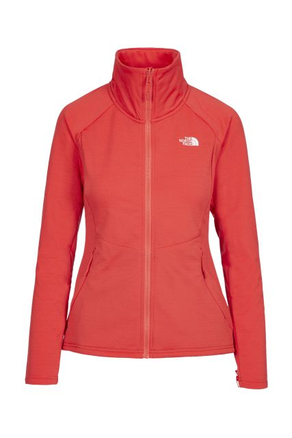 The North Face Womens Quest Grid Jacket