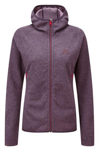 Mountain Equipment Womens Kore Hooded Fleece Jacket
