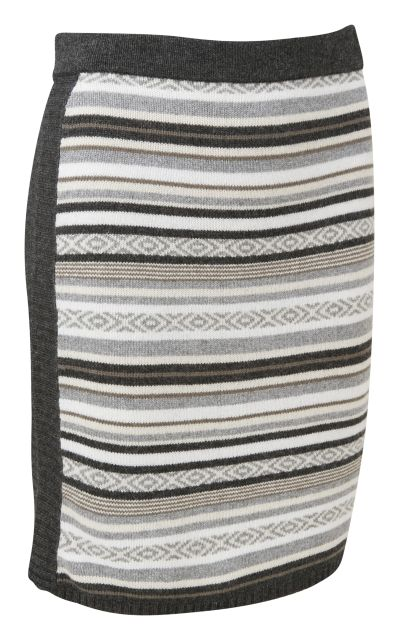 Sherpa Womens Paro Skirt