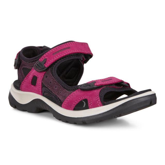 Ecco Offroad Yucatan Womens Walking Sandals