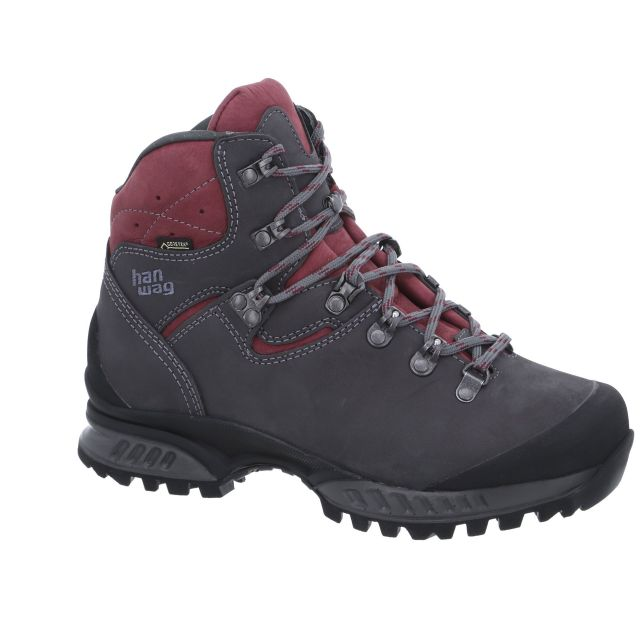 Hanwag Women's Tatra 2.0 Gore-Tex Hiking Boots