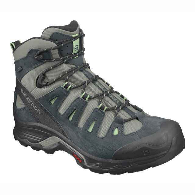 Salomon Womens Quest Prime Gore-Tex Walking Boots