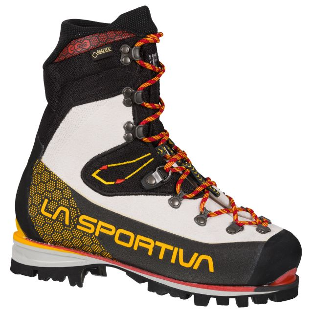 La Sportiva Women's Nepal Cube Gore-Tex Mountaineering Boot