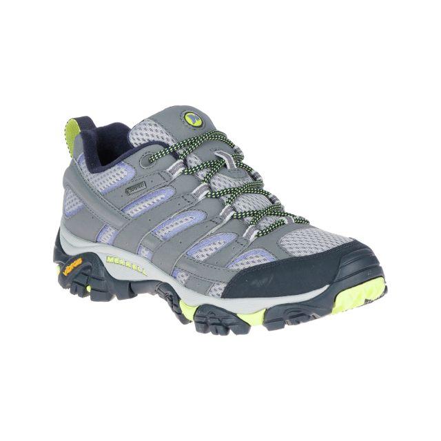 Merrell Womens MOAB 2 Gore-Tex Walking Shoes