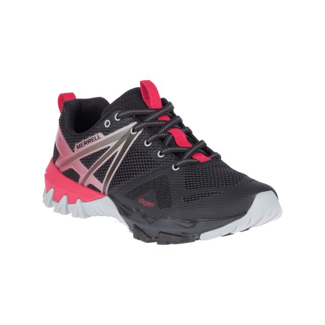 Merrell Womens MQM Flex Gore-Tex Trail Running Shoes
