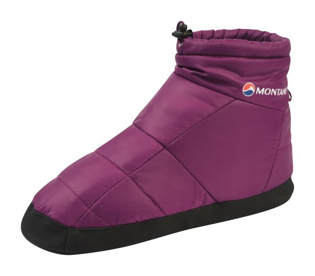 Montane Womens Prism Insulated Boot Slippers