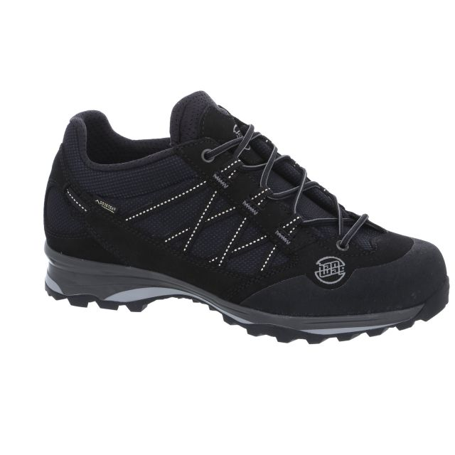 Hanwag Women's Belorado 2.0 Low Gore-Tex Trail Shoes