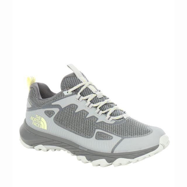 The North Face Womens Ultra Fastpack Walking Shoes