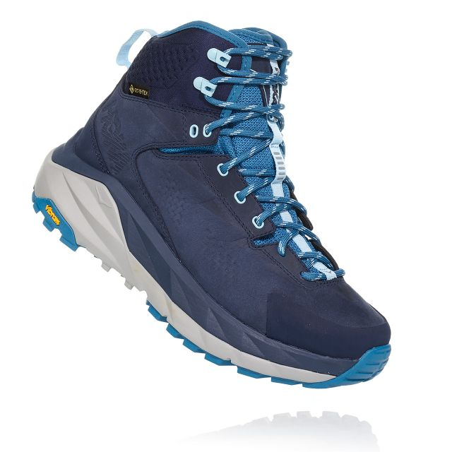 Hoka One One Womens Kaha Gore-Tex Walking Boots