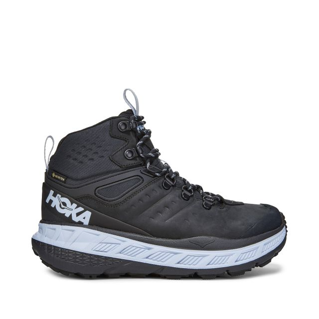 Hoka One One Womens Stinson Mid Gore-Tex Walking Boots