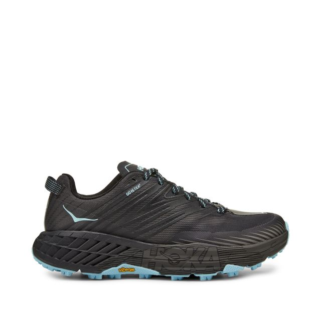 Hoka One One Womens Speedgoat 4 Gore-Tex Trail Running Shoes