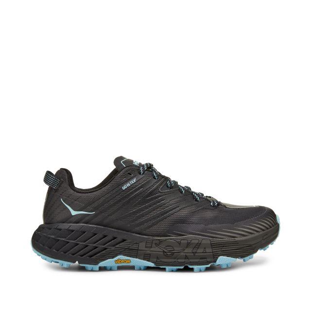 Hoka One One Womens Speedgoat 4 GTX Trail Running Shoes