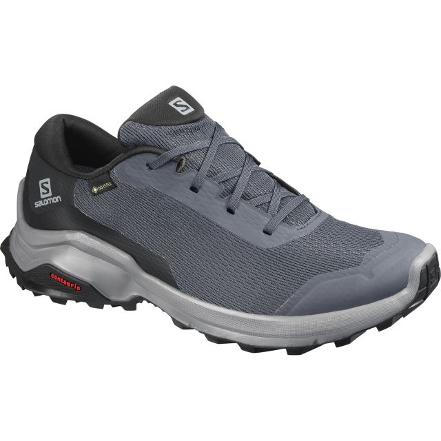 Salomon Womens X Reveal Gore-Tex Walking Shoes