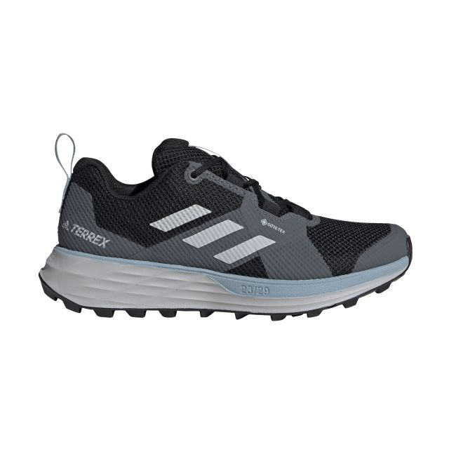 Adidas Womens Terrex Two Gore-Tex Trail Running Shoes