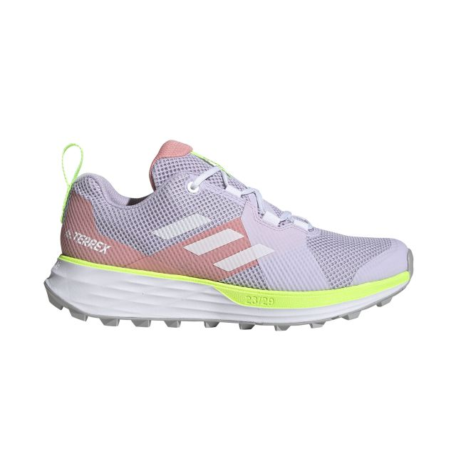 Adidas Womens Terrex Two Trail Running Shoes
