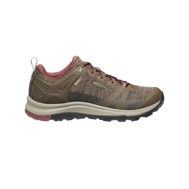 Keen Womens Terradorra II Waterproof Walking Shoes