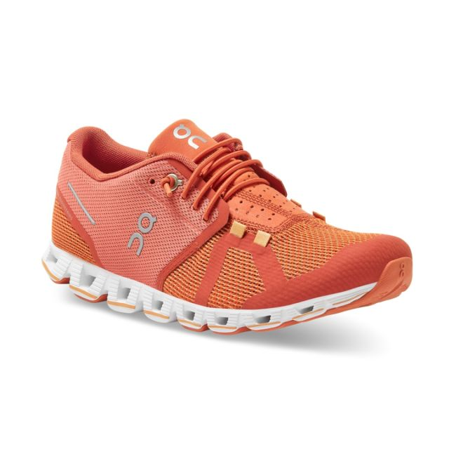 On Running Womens Cloud Trainers