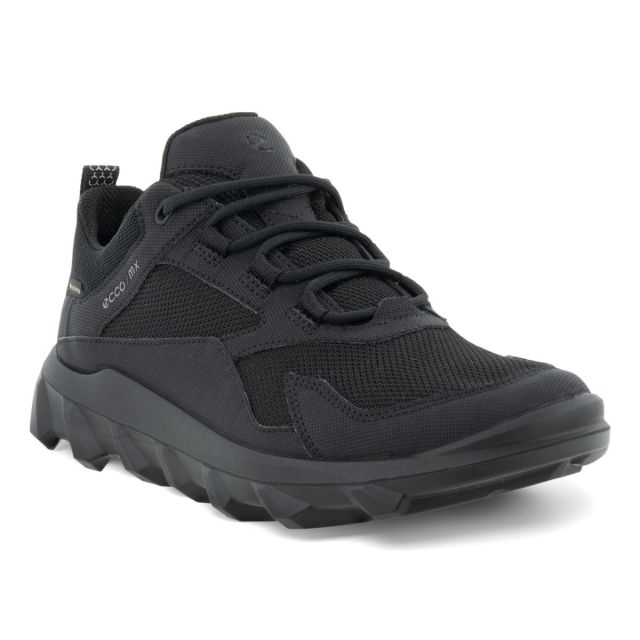 Ecco MX Low Womens Gore-Tex Walking Shoes