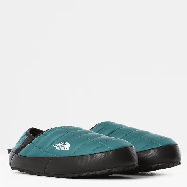 The North Face Thermoball Traction Womens Tent Mule Slippers