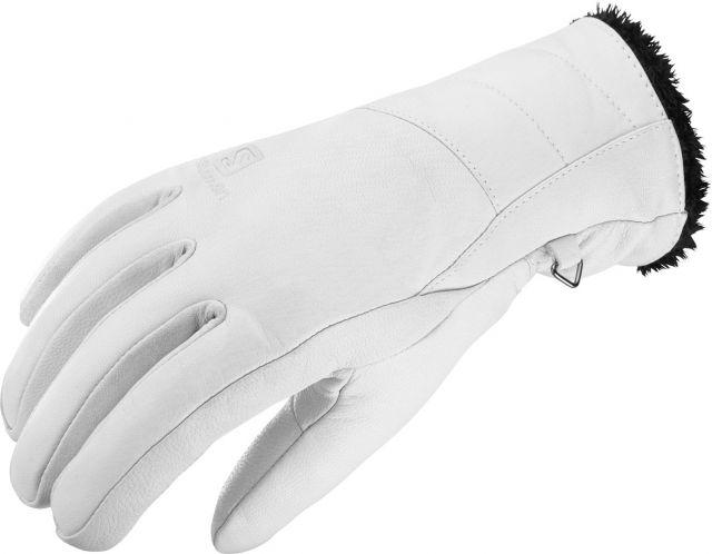 Salomon Womens Native Ski Gloves
