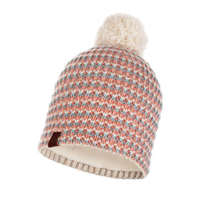 Buff Dana Multicoloured Knitted Polar Hat