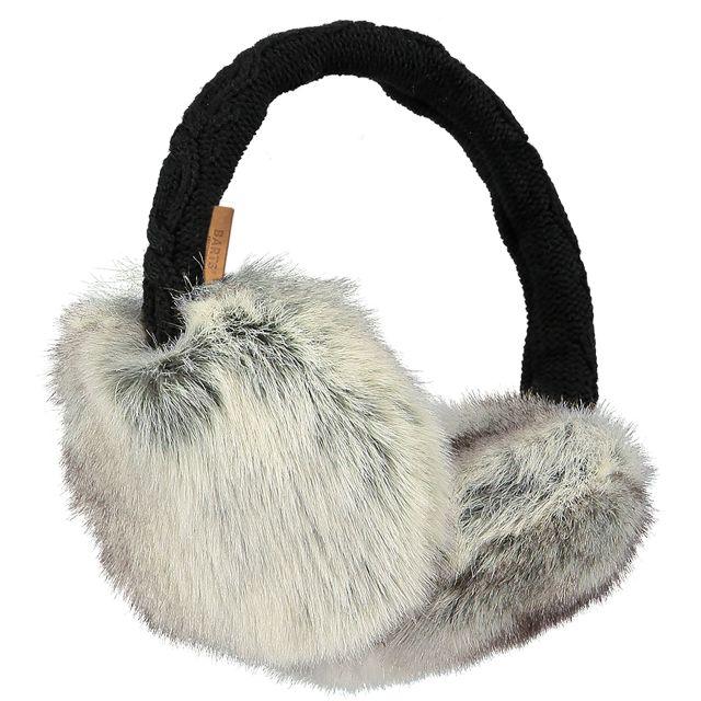 Barts Womens Fur Earmuffs