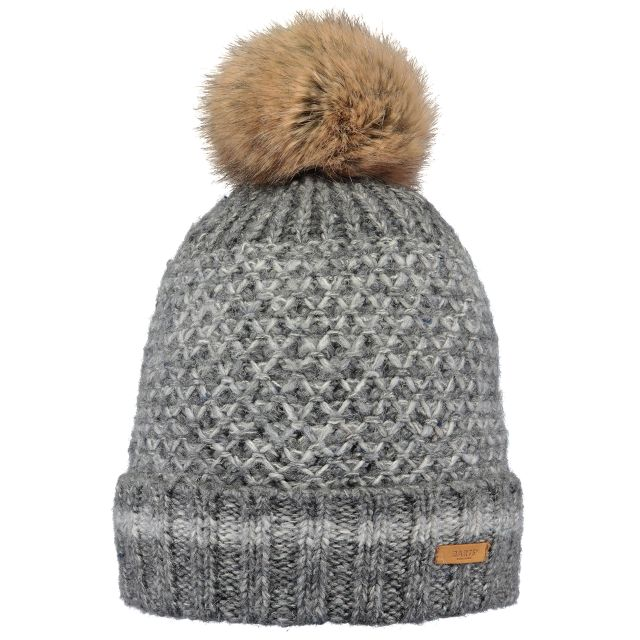 Barts Womens Hosta Bobble Hat