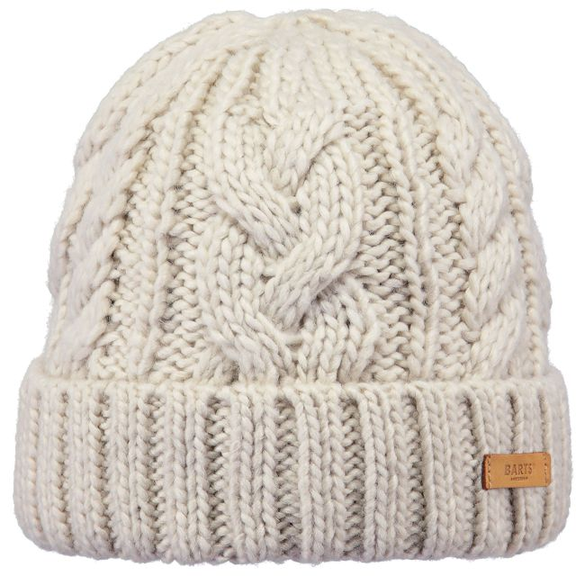 Barts Womens Jeanne Beanie Hat