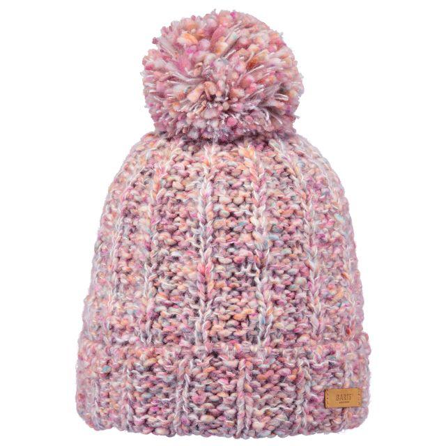 Barts Womens Myla Lined Bobble Hat