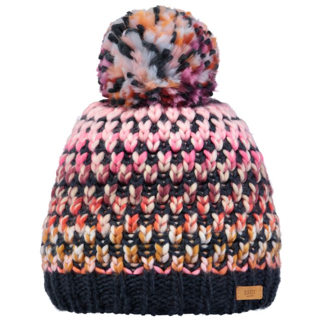 Barts Womens Nicole Lined Bobble Hat