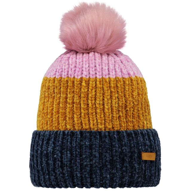 Barts Womens Starflower Beanie Hat
