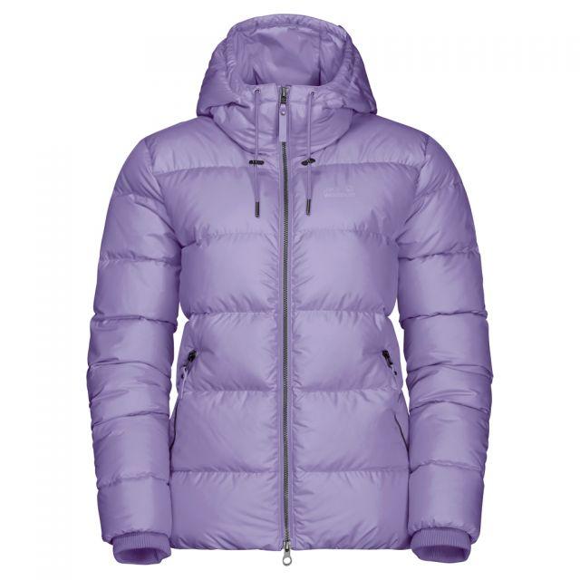 Jack Wolfskin Womens Crystal Palace Insulated Jacket