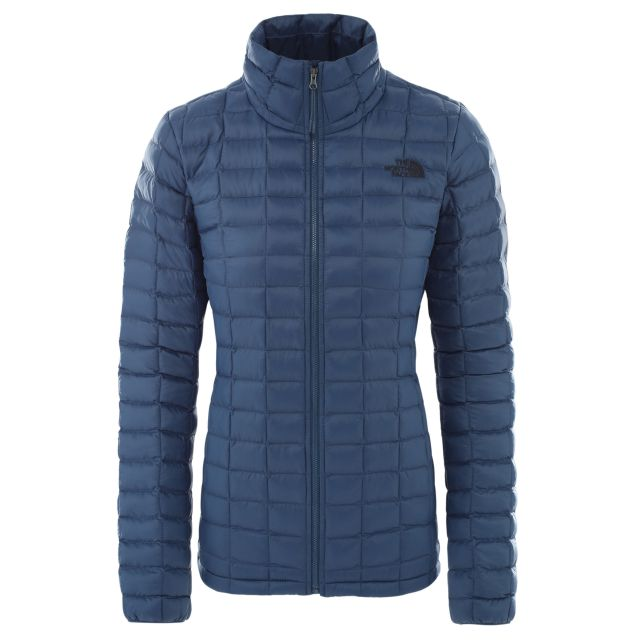 The North Face Womens Eco Thermoball Insulated Jacket