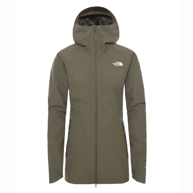 The North Face Hikesteller Parka Shell Jacket