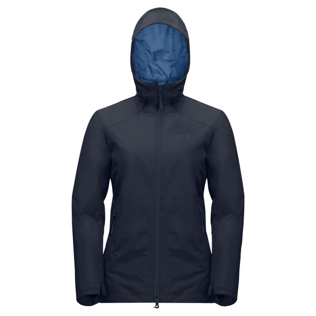 Jack Wolfskin Chilly Morning Womens Jacket