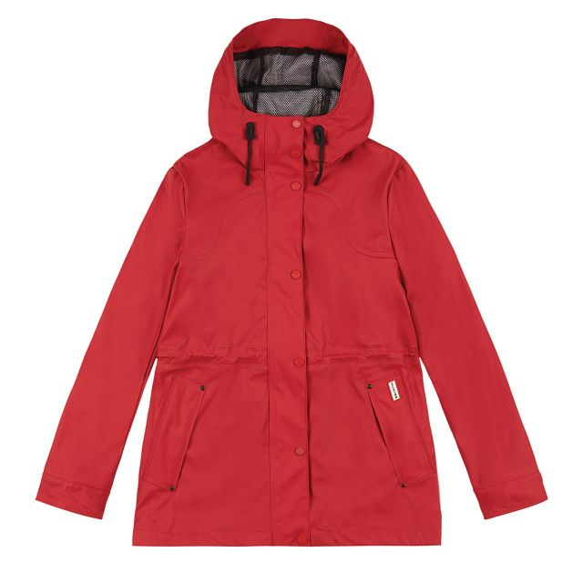 Hunter Women's Original Lightweight Waterproof Jacket