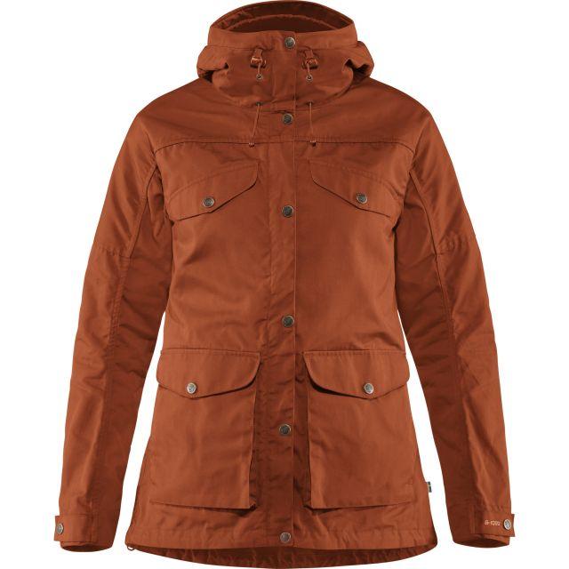 Fjallraven Womens Vidda Pro Jacket