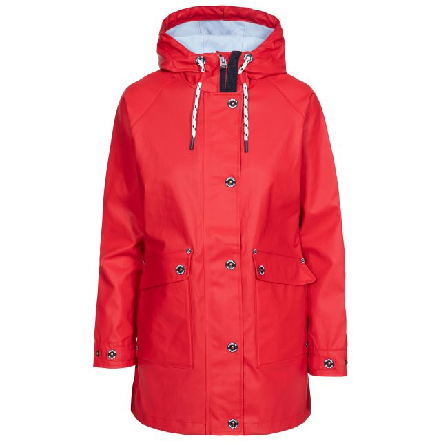Trespass Womens Shoreline Waterproof Jacket