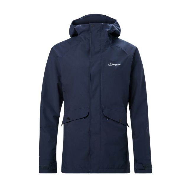 Berghaus Womens Katari 1A Shell Jacket