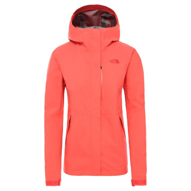 The North Face Womens Dryzzle Futurelight Jacket