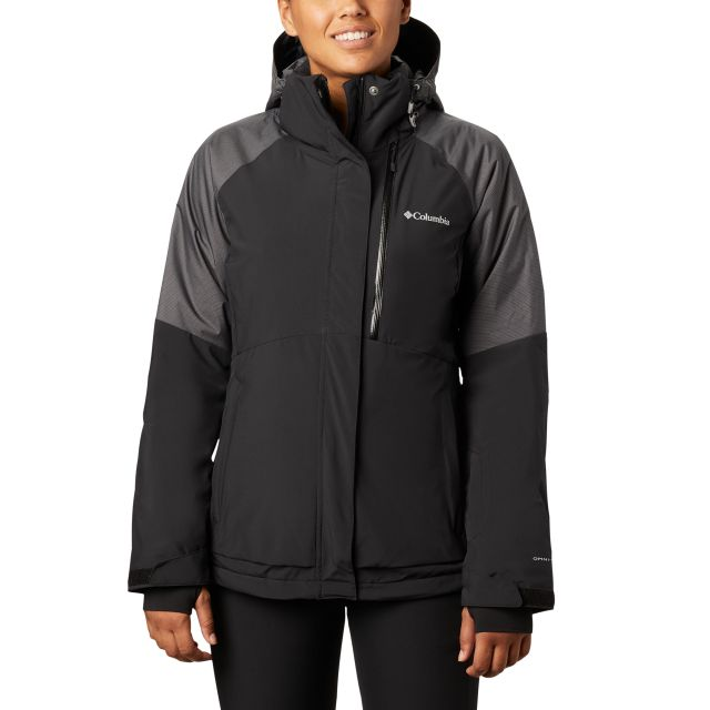 Columbia Womens Wildside Ski Jacket
