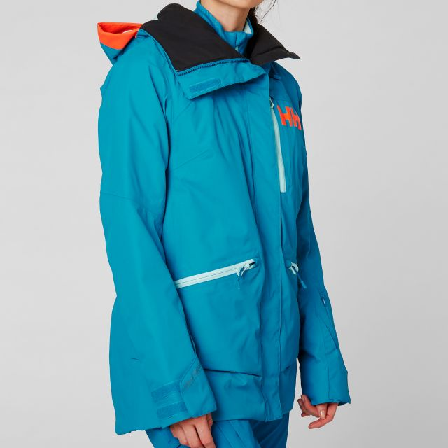 Helly Hansen Women's Showcase Ski Jacket