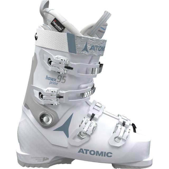 Atomic Women's Hawx Prime 95 W Ski Boot
