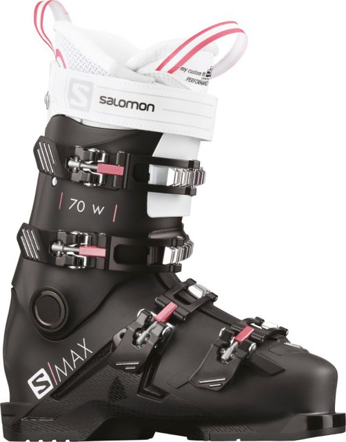 Salomon Womens S/MAX 70 Ski Boots