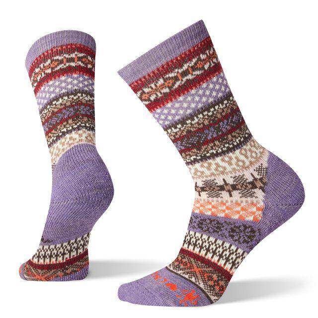 Smartwool Women's Premium CHUP Speir Crew Socks